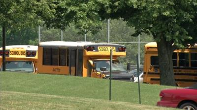 Schools issue early dismissals ahead of excessive heat