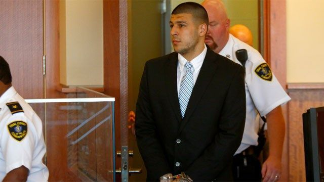 Jury in ex-NFL player's trial ends 5th day without verdict