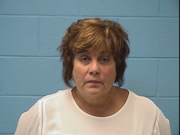 Wolcott PD: Former school treasurer accused of stealing money