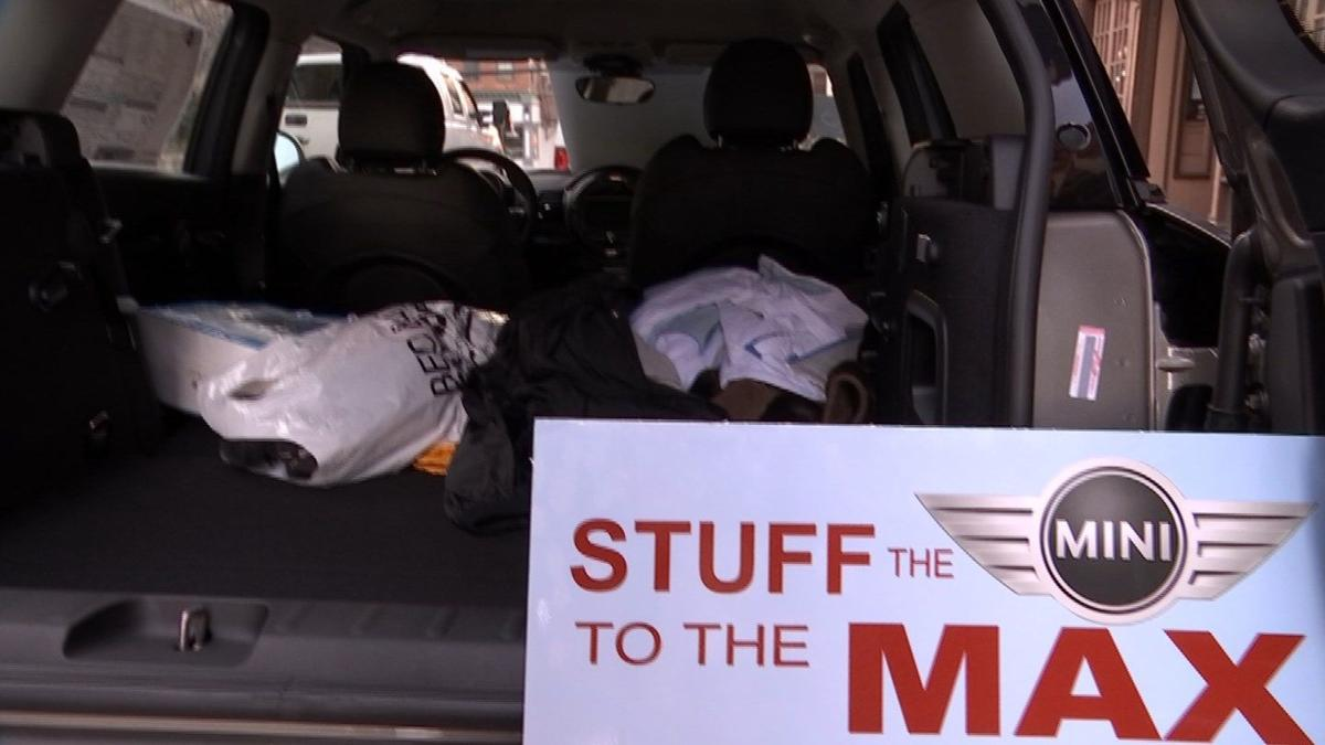Hartford coat drive looks to button up children