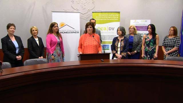 Federal grants will go toward housing for domestic violence survivors