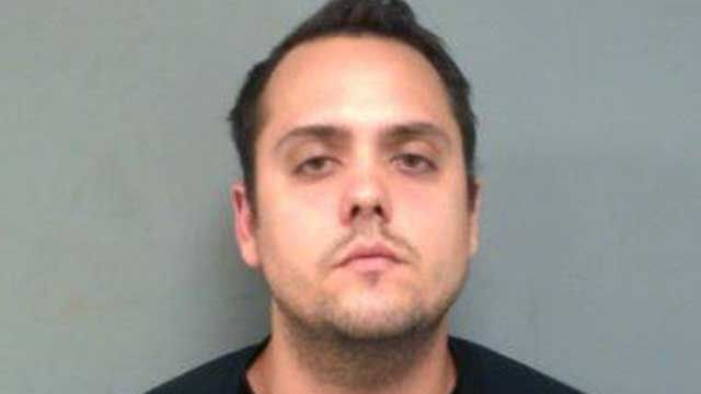 CT police arrest Florida man accused in sex assault of 4-year-old