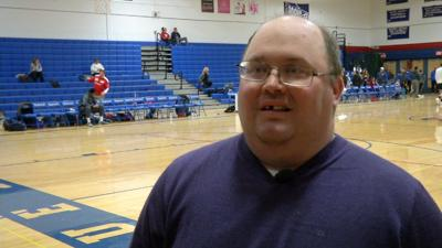 Plainville High sports manager leaves lasting impression