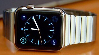 Dispatchers report surge in false 911 calls from Apple Watch users