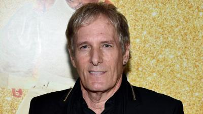 Michael Bolton denies he fell asleep during live TV interview
