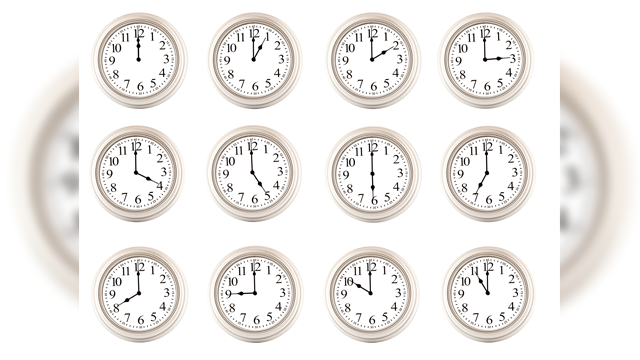 Daylight Saving time change could create health issues