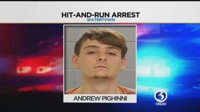 Watertown Police make arrest in deadly hit and run | News