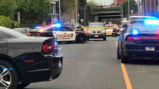 Cause of death released in Bridgeport officer-involved shooting