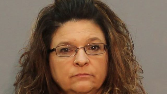 PD: PTO president accused of stealing funds after book fair in Vernon