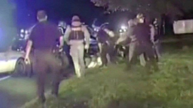 5 Hartford officers disciplined following excessive force incident
