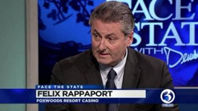 Foxwoods CEO passes away unexpectedly