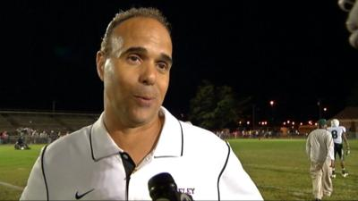 Fired football coach wants to get back on the field