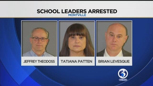 Administrators placed on leave following arrests tied to 'fight club'