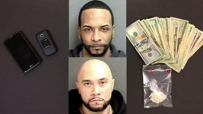 Police in Groton arrest 2 as part of ongoing heroin investigations