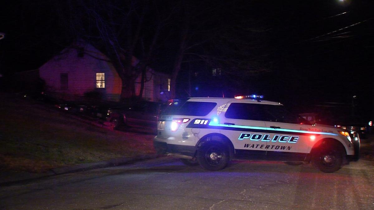 Police say Watertown woman was victim of homicide | News