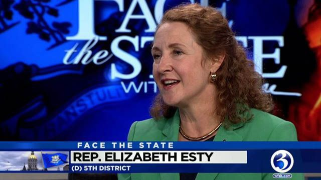 Embattled Congresswoman Esty won't seek re-election