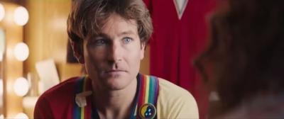 Jamie Costa's Robin Williams impersonation leaves fans clamoring for a whole film