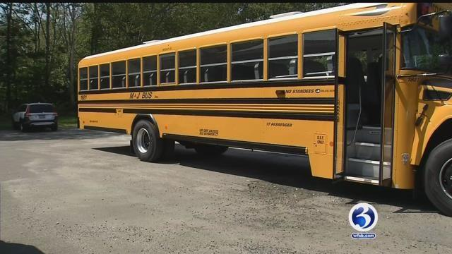 School Districts Scramble To Hire Bus Drivers News