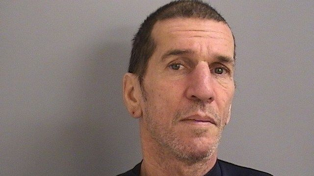 Man admits to snorting heroin before Plainville crash