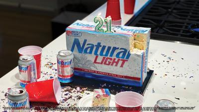 Natural Light is giving free beer to anyone who turns 21 this year