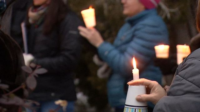 Community reflects on the lives lost to gun violence in Hartford