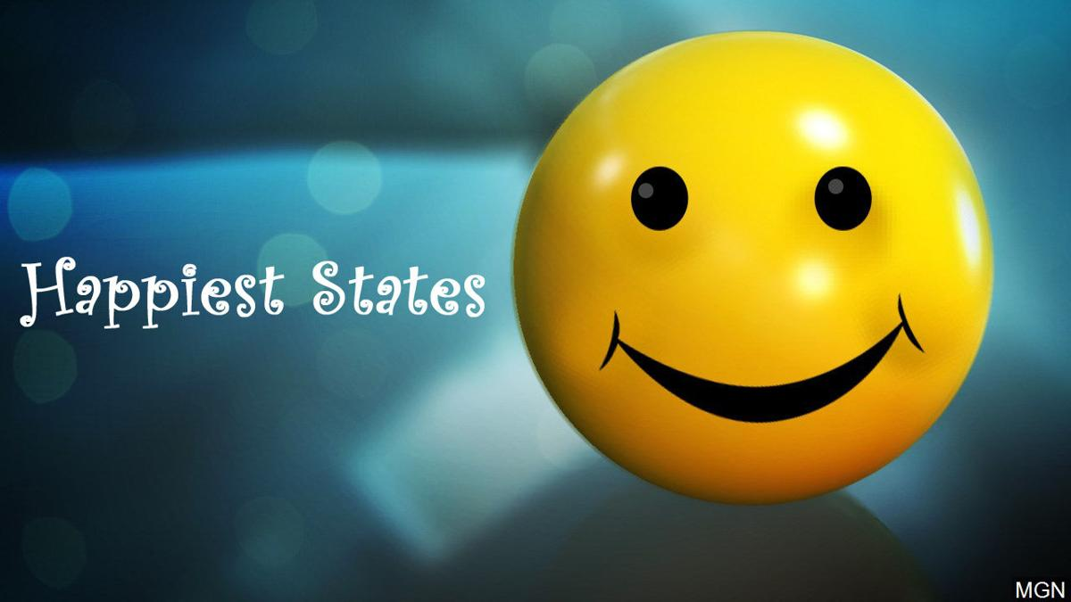 Happiest states mgn