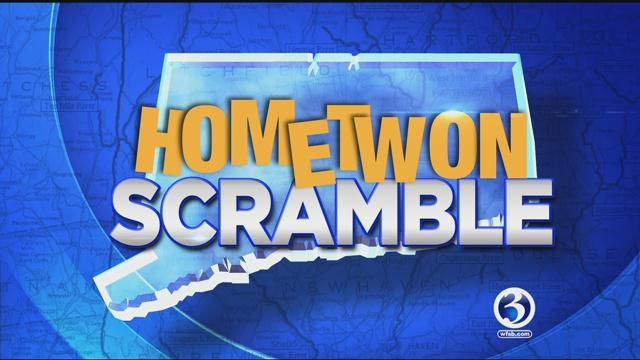 Rules for WFSB Hometown Scramble