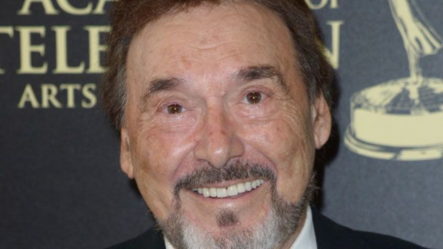 'Days of Our Lives' star, CT native Joseph Mascolo dies
