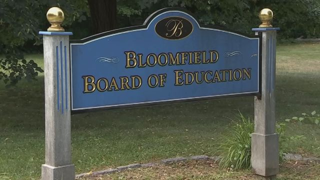 Parents calling on Bloomfield superintendent to resign