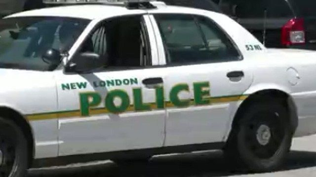 New London police (generic)