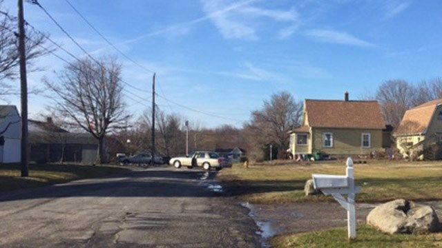 Police identify man found dead on Watertown porch