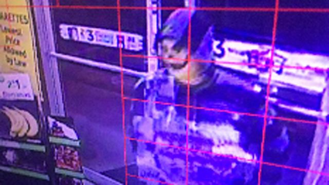 Suspect in skull mask robs 7-Eleven in Fairfield