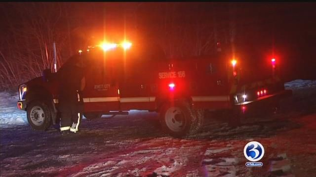 Crews resume search for missing Griswold man