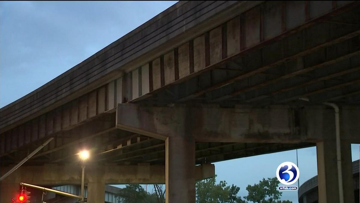 Video: Report evaluating CT bridges being released on Thursday