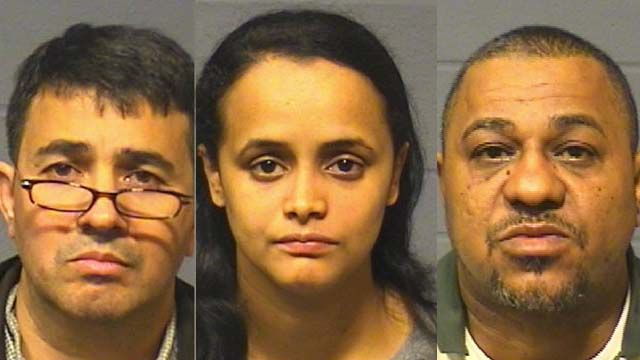 Hartford Police Bust Bodegas For Selling Illegal