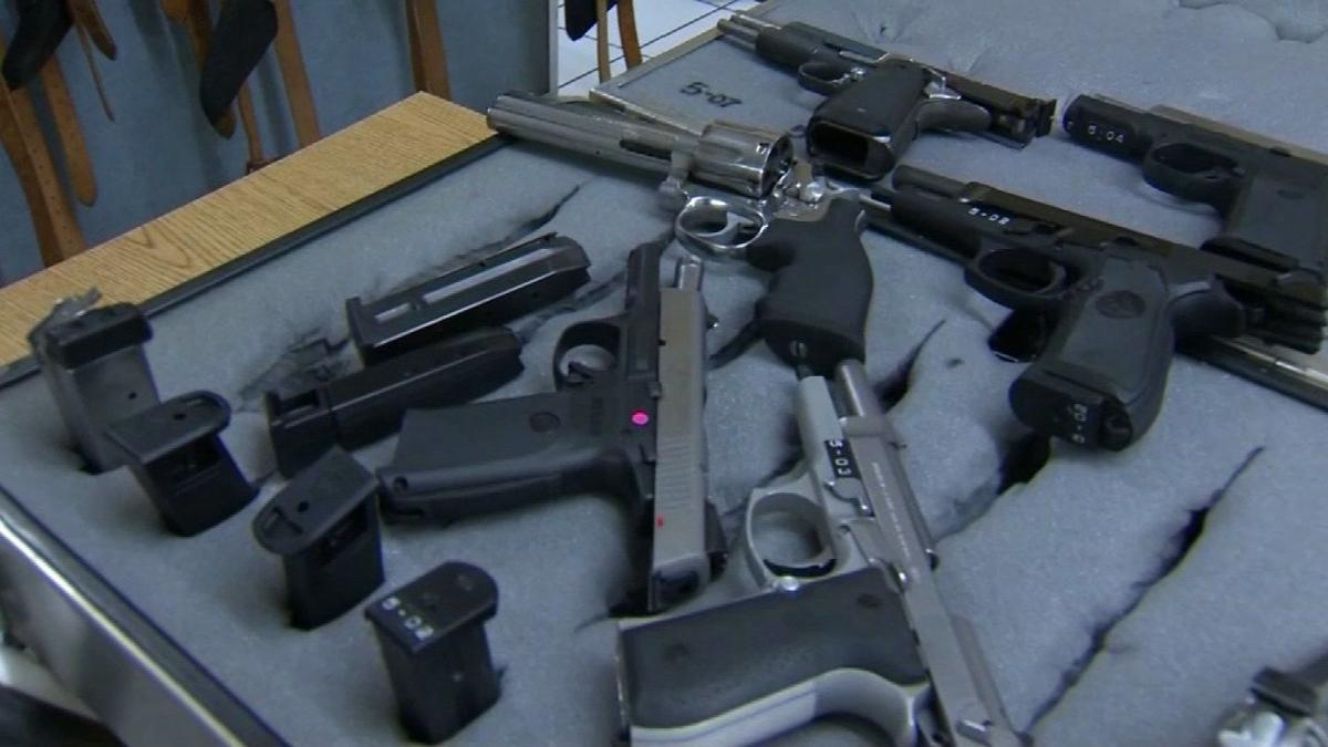 Dozens weigh in on gun ban being proposed in Southbury