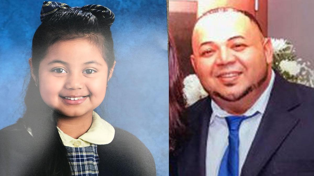ICE: Amber Alert suspect deported in 2013, 6-year-old girl found safe