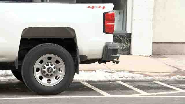 Smaller parking spaces in Hartford result in tickets