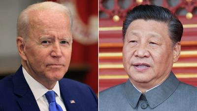 US blames China for hacks, opening new front in cyber offensive