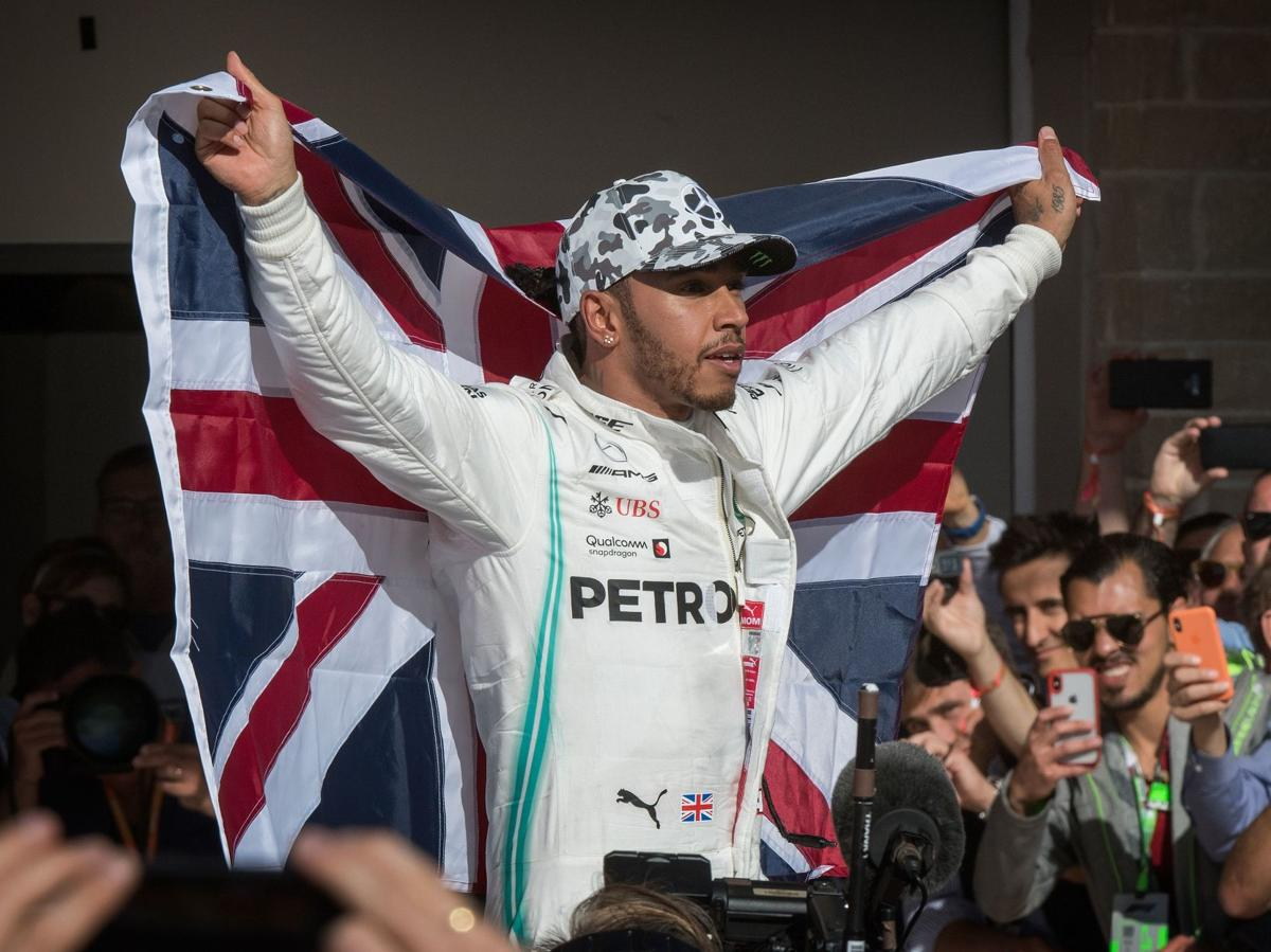 'I was 25 years ahead of my time': The driver who shattered motorsport's color barrier