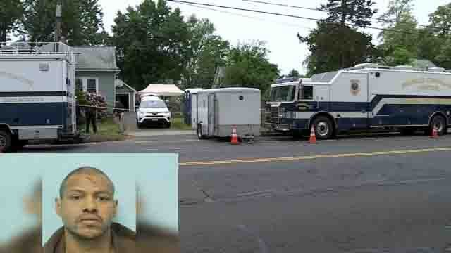 Bodies in Springfield identified, two women have ties to CT
