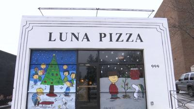 Luna Pizza WEHA