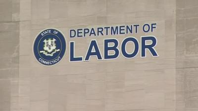 Connecticut, state Department of Labor