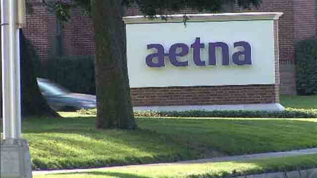 Mayor: Aetna decided to relocate a long time ago