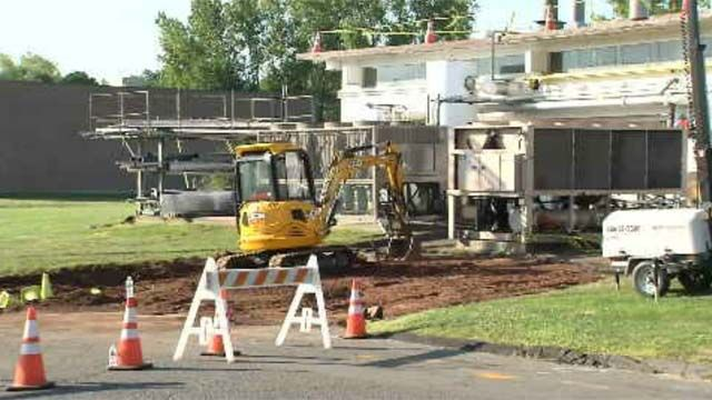 Wells remain closed after chemical spill in Southington