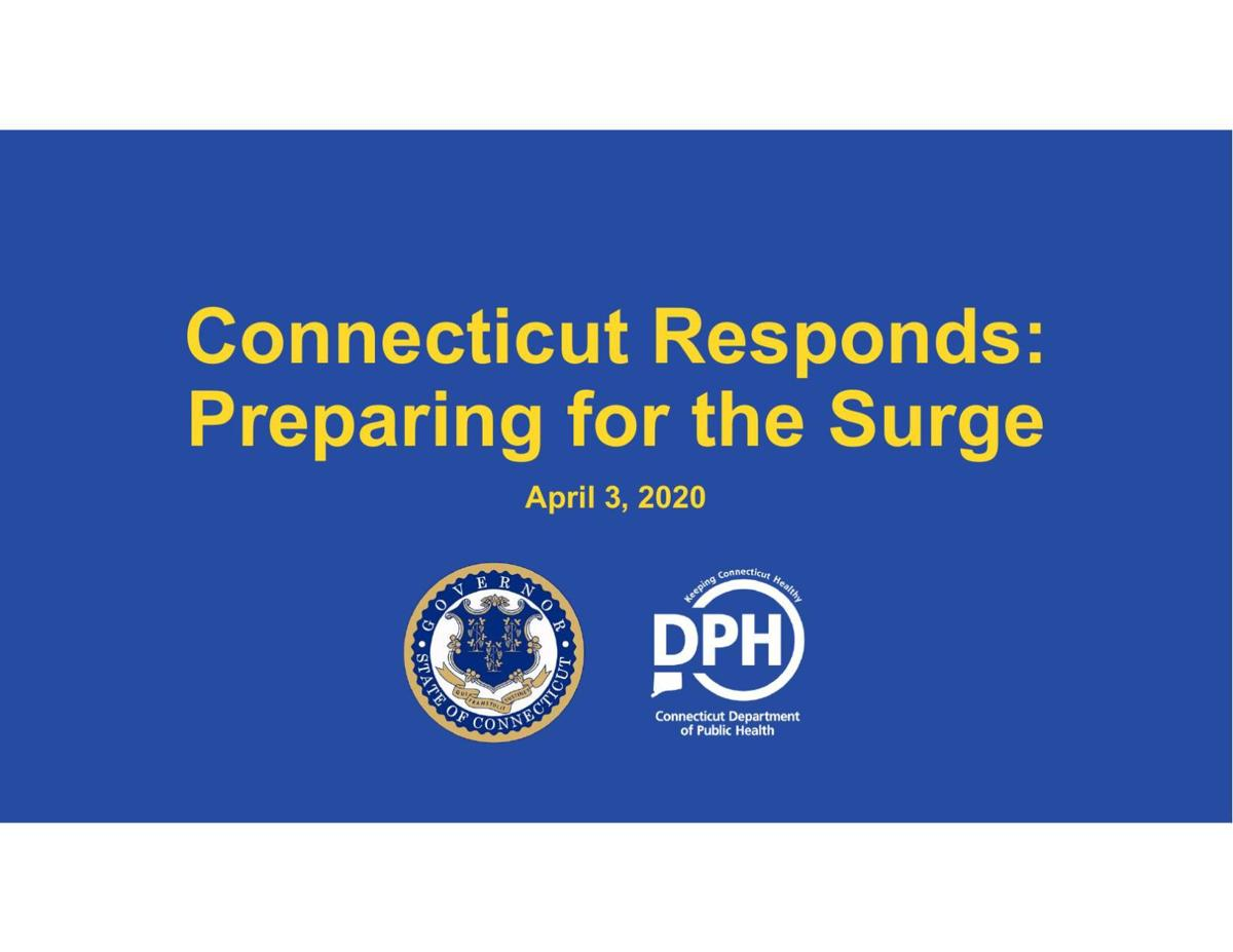 Connecticut Responds: Preparing for the Surge