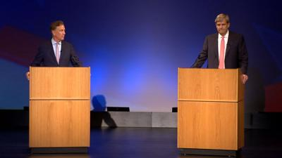 Governor's debate