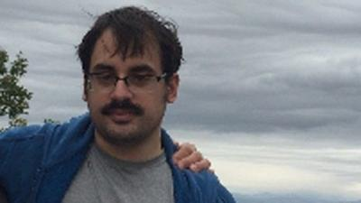 Man missing from Mansfield sought by state police