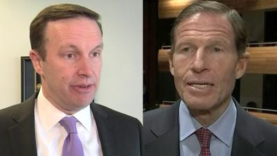 Murphy and Blumenthal