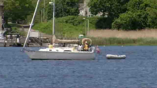 Boaters reminded of new law, safety tips this National Boating Safety Week